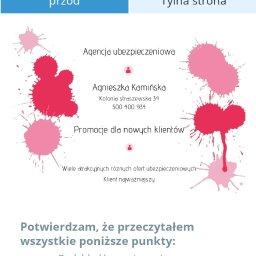 ubezpieczenia - Ubezpieczenia OC Straszewo