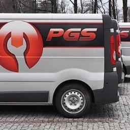 Grupa PGS Sp. z o.o. - Wózki Paletowe Lublin