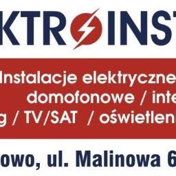 ELEKTROINSTALACJE Mateusz Korthals - Alarmy Błądzikowo