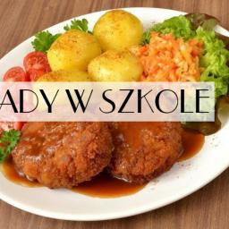Catering fantazja Adrian klaś - Gotowanie Kraków