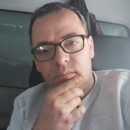 Dariusz Pisarek - Gładzie Wągrowiec