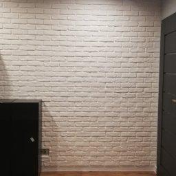 Łukasz Rusinek - Gipsowanie Ścian Rzeszów