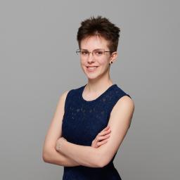 Katarzyna Dowżenko - Ubezpieczenie firmy Gdańsk