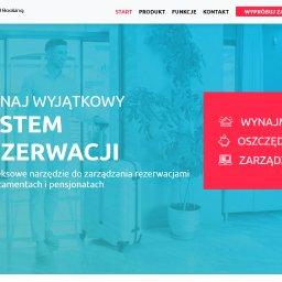 Tomsky Sp. z o.o. - Agencja Internetowa Gdynia