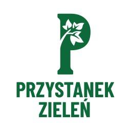 Przystanek Zieleń - Ogrodnik Pabianice