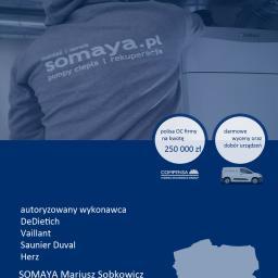 SOMAYA Mariusz Sobkowicz - Energia Odnawialna Nysa