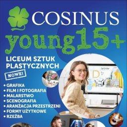 CosinusYoung +15 - Uczelnie wyższe Warszawa