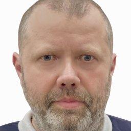 Artur Kościuk - Kierownik budowy Gdańsk