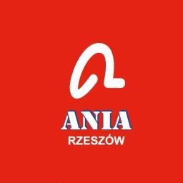 Ania sp. z o.o. - Znicze Rzeszów