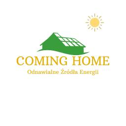 Coming Home Sp. z o.o. - Fotowoltaika Olsztyn