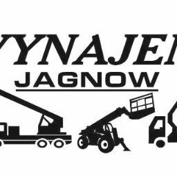 Firma Handlowo-Usługowa Artur Jagnow - Ładowarki teleskopowe Gdynia