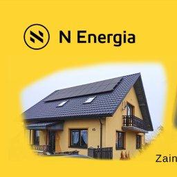 N-energia - Ekologiczne Źródła Energii Mikołów