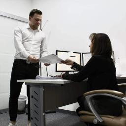 Biuro rachunkowe Knurów 1