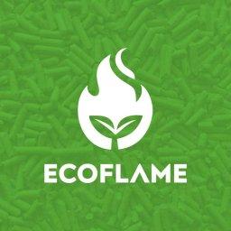 Eco Flame Bogdan Wańtuchowicz - Ekogroszek Pacyna