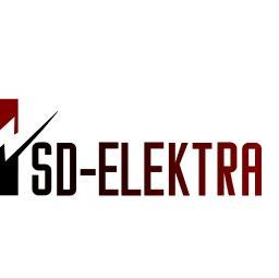 SD-Elektra Dawid Szachnowski - Instalacje Alarmowe Palczyn