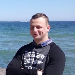 Tornado Marcin Mróz - Ekipa budowlana Brzóza stadnicka