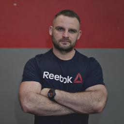 Trener Personalny Dawid Klimek - Odchudzanie Sierpc