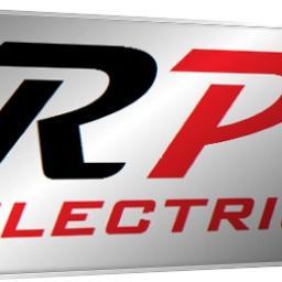 RPelectric Radosław Zielinski - Alarmy Wieruszów