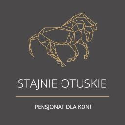 Stajnie Otuskie - Jazdy Konne Otusz