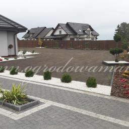 Nikoletta Michał - Projektowanie ogrodów Starogard Gdański