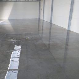 Posadzki betonowe Sieradz 6