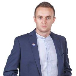 Ireneusz Bińczak RE/MAX DUO - Nieruchomości Kraków
