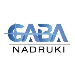 Gaba Nadruki - Ulotki A5 Brzeg