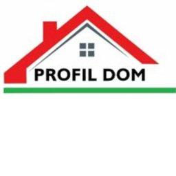 FHU PROFIL DOM Jan Konior - Stolarka Aluminiowa Rudnik nad Sanem