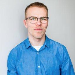 Szymon Leyk - Sklep internetowy Gdynia