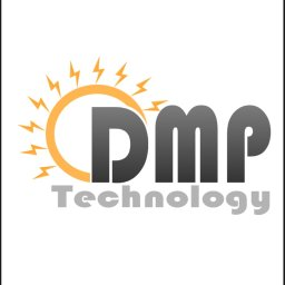 DMP Technology - Baterie Słoneczne Burzenin