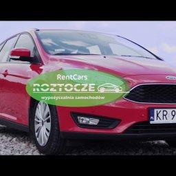 PRO-MAZ Marcin Mazurek - Wypożyczalnia samochodów Zamość