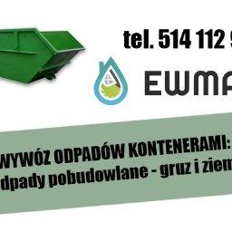 EWMAR GROUP - Transport Gruzu Wrocław