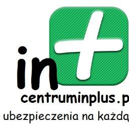 Centruminplus Pro-Maz Marcin Mazurek - Ubezpieczenie firmy Tomaszów Lubelski