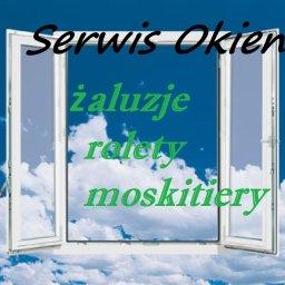 OKNO-MET - Rolety zewnętrzne Kobyłka