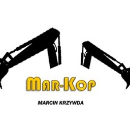 Przedsiębiorstwo Usługowo Handlowe MAR-KOP Marcin Krzywda - Wywóz Papy Mezowo