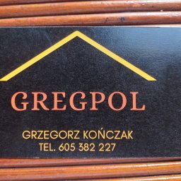 GREGPOL - Zabudowa Tarasu Września