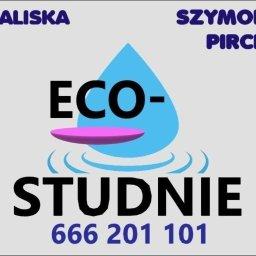 EKO-STUDNIE,PIRCH SZYMON - Studnie głębinowe Czarna Woda