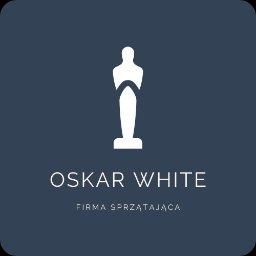 Oskar Łuszcz Oskar White - Sprzątanie Biur w Nocy Poznań