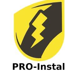 PRO-Instal - Montaż oświetlenia Brzóze