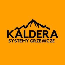 Kaldera - systemy grzewcze - Kotły Gazowe Dwufunkcyjne Świdnica