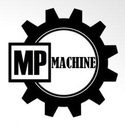 MP Machine Maszyny Przemysłowe Przemysław Polega - Tokarstwo Rogoźno