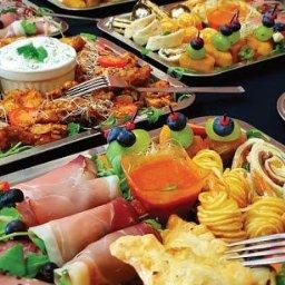 Qchnia-Catering - Agencje Eventowe Oława