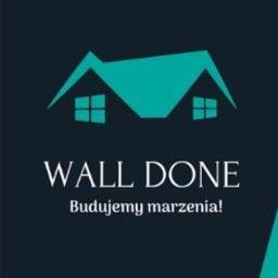 Wall Done Bartłomiej Łój - Tynki Maszynowe Legionowo