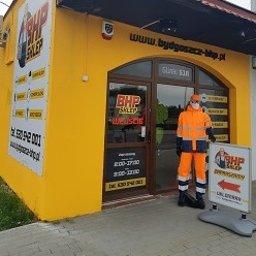 Odzież robocza Bydgoszcz