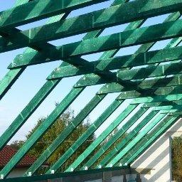 Sprzedaż Drewna Budowlanego Adam Krzysztofiak - Skład drewna Niedźwiedź