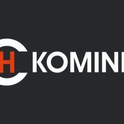 CH Kominki - Budowa Kominka Rumia