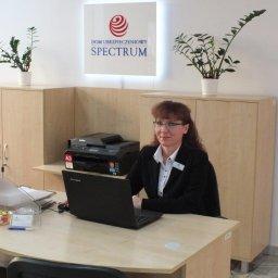 Dom Ubezpieczeniowy SPECTRUM - Ubezpieczenie Zdrowotne Chojnice