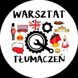 Warsztat Tłumaczeń - Strony internetowe Kraków