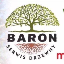 Baron serwis drzewny - Odśnieżanie Dachów Bielsko-Biała