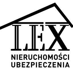 LEX NIERUCHOMOŚCI I UBEZPIECZENIA - Kredyt Hipoteczny Pruszków